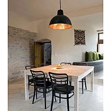 Гид по выбору: люстры на кухни, практические советы выбора