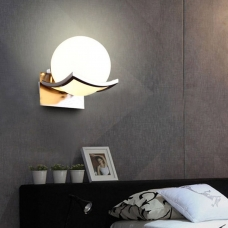 Использование светильника-бра в интерьере